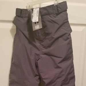 Brand New Children's Place Boys Size 10 Snow Pants